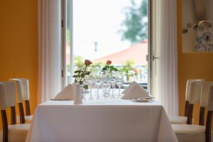 Restaurant Villa am See Goldach